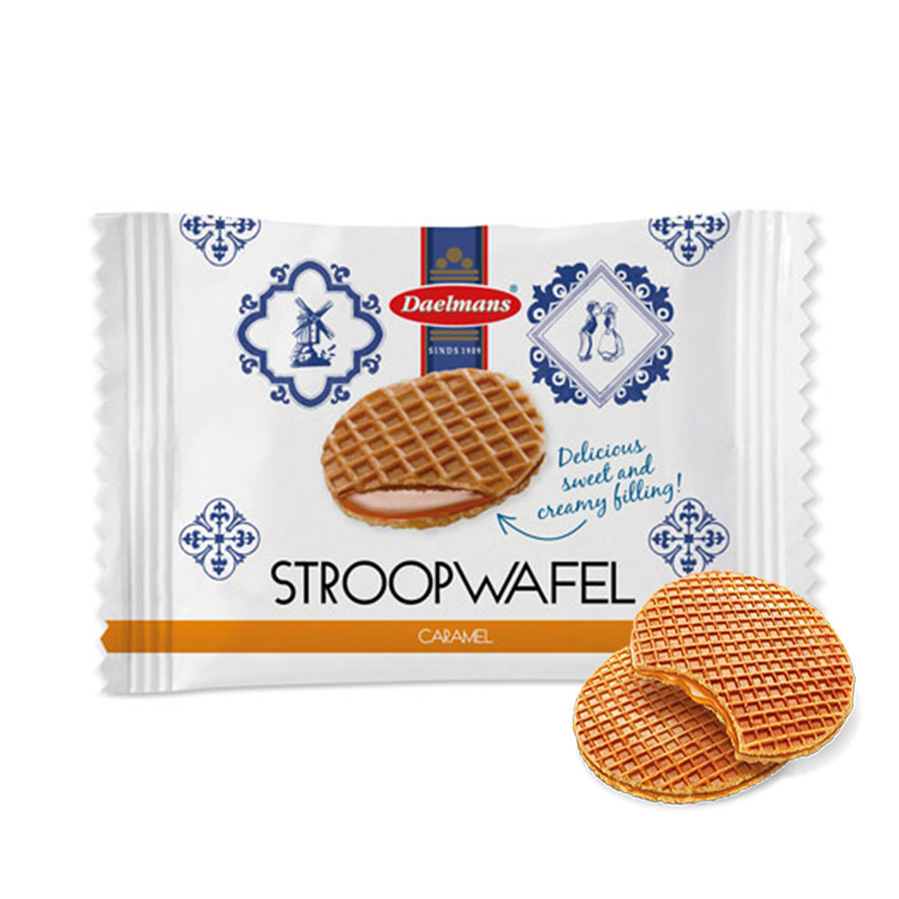 Snacks! Reviews/'reviews' welcome - Page 29 Stroopwafel
